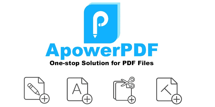 ApowerPDF Activation Code