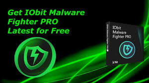 IObit Malware Fighter Latest Version Free Download