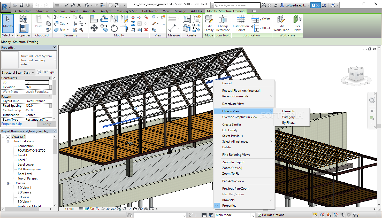 Autodesk Revit 2020.2 Crack + Product Key Updated Full