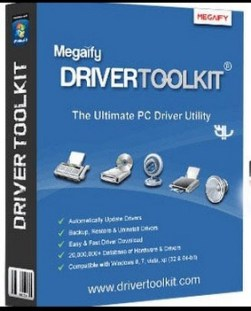 Driver Toolkit Crack License Key Full Patch
