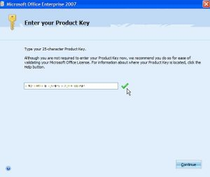 DOWNLOAD LINK Microsoft Office 2007 Product Key Free Download