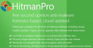 Hitman Pro Crack + Keygen Free Download