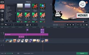 Movavi Video Suite 2020 (x64) with Patch Free Download
