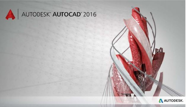 AutoCAD 2016 Crack with Keygen 2020 Latest [Recently Updated]