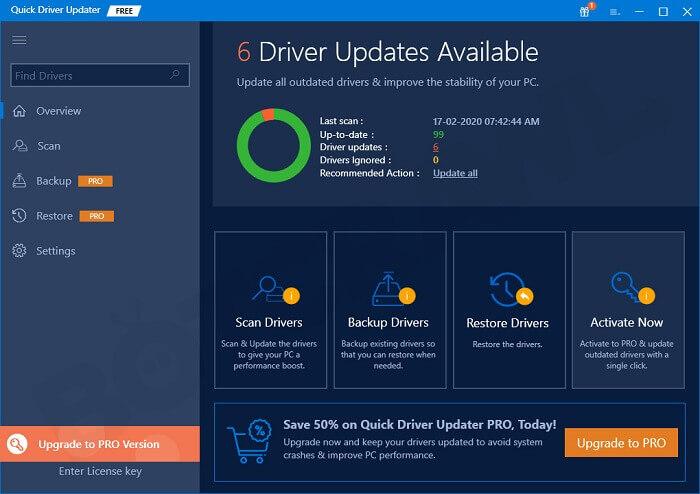 Driver Updater 2.2.4